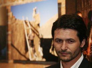Marcin Suder, fotoreporter porwany w Syrii, uciekł z niewoli