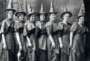 Halloween - inspirujące fotografie