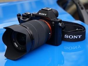Sony A7 – pierwsze zdjęcia testowe