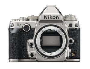 Nikon Df pełnoklatkowa lustrzanka cyfrowa w stylu retro - zobacz przykładowe zdjęcia