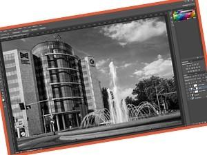 Tablet graficzny dla fotografa w praktyce - część IV