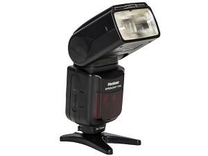 VOELOON Speedlight V760 – recenzja lampy błyskowej