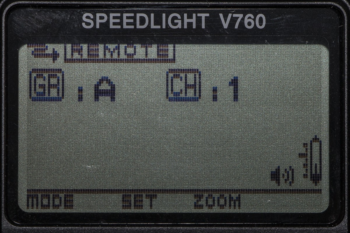 Flashlight slave fm 14 10