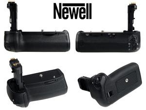 Gripy Newell do aparatów Canon EOS 70D i Panasonic DMC-GH3