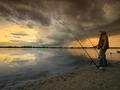 Od wędkarstwa do fotografii - opowieść mistrza krajobrazu