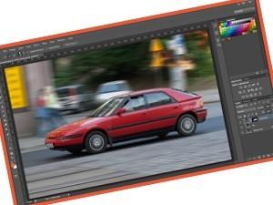 Tablet graficzny dla fotografa w praktyce - część V