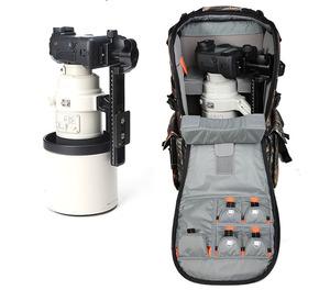 Plecaki Benro Falcon dla teleobiektywów