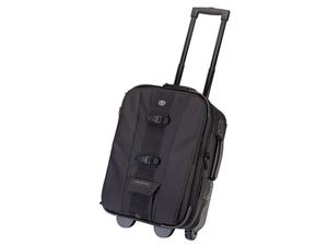 Tamrac Big Whell Speedroler 2x  - walizka dla fotografa, wykonana z nylonu balistycznego