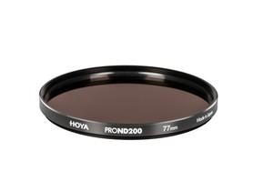 Hoya Prond - innowacyjna seria filtrów szarych