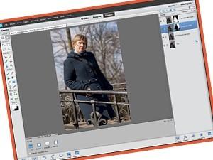 Tablet graficzny dla fotografa w praktyce - część VI