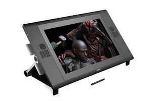 Wacom obniża cenę ekranów piórkowych Cintiq 24HD touch o 500 euro