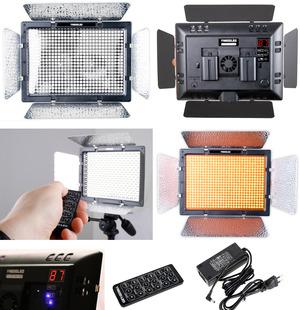 Lampy-panele Yongnuo LED