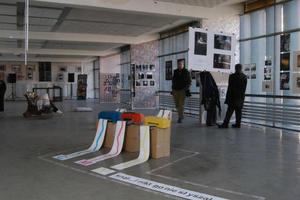 Konkurs na Projekt Kuratorski