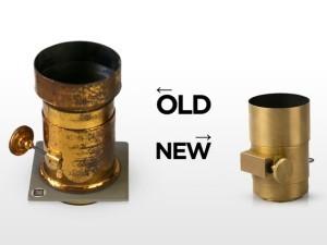 Obiektyw Petzval 85mm f/2.2 jest już dostępny w przedsprzedaży