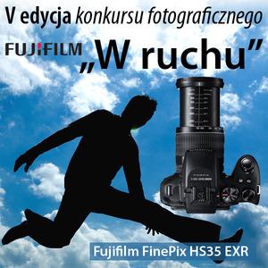 """Konkurs fotograficzny """"W ruchu"""" V edycja - nagrody zostały przyznane!"""