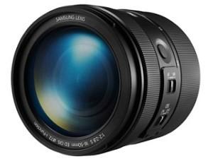 Dwa nowe obiektywy typu standard zoom od Samsunga