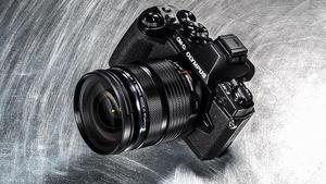 Przetestuj aparat Olympus OM-D E-M1