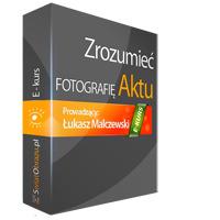 Rozpoczyna się nowa edycja e-kursu Zrozumieć fotografię aktu
