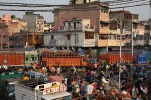 Ulice Delhi - intensywne warsztaty fotograficzne