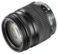 Pentax DA 18-250mm F3.5-6.3 ED AL IF - super zoom