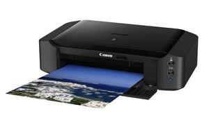 Canon PIXMA iP8750: wydruki A3+ dla entuzjastów fotografii