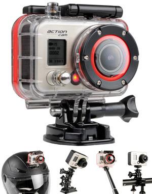 Redleaf RD990 - nowa kamera sportowa z WiFi