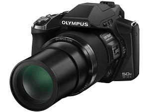 Olympus SP-100EE – hiperzoom z bardzo ciekawym detalem konstrukcyjnym