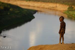 Fotomisja Optyczne.pl - Etiopia i plemiona doliny rzeki Omo