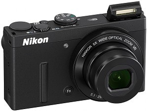 Nikon COOLPIX P340 - zaawansowany kompakt kieszonkowy