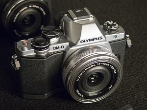Olympus OM-D E-M10 – pierwsze wrażenia i test ISO