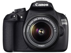 Canon EOS 1200D – tania lustrzanka cyfrowa dla amatorów