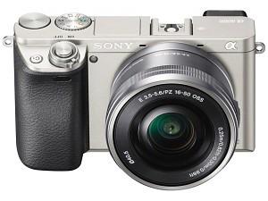 Sony α6000 – obiecujący następca NEX-6