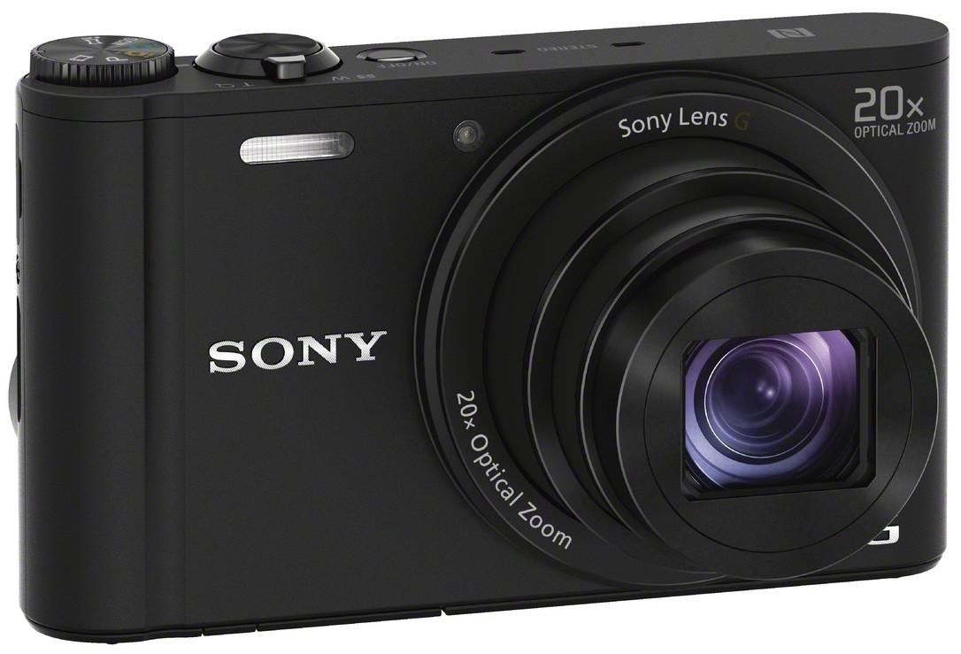 Sony Cyber-shot DSC-HX60 Sony Cyber-shot DSC-HX60V Sony Cyber ...