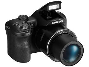 Samsung SMART Camera WB1100F – kompaktowy superzoom z rozbudowanymi funkcjami Wi-Fi