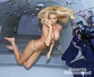 James Macari autorem gorących zdjęć dla magazynu Sport Illustrated Swimsuit 2014