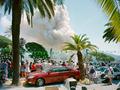 Obsesja włoskiego fotografa na punkcie eksplozji