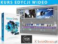 Kurs edycji wideo z Sony Creative Software: Wielkie kino – obraz i dźwięk przestrzenny cz. XIV