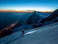 Kiedy pasja staje się sposobem na życie - fotografia górska Alexandra Buisse'a