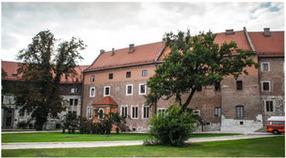 Cztery pory roku - rewelacyjny timelapse z Krakowa