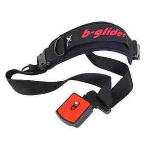 B-Glider - pasek do aparatu wyposażony w szybkozłącze