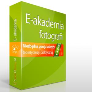 E-akademia fotografii na wiosnę
