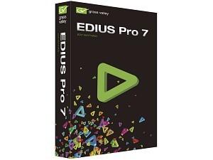Edius Pro 7 – nowa edycja hitu z trawiastej doliny