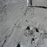 Hasselblad z misji Apollo 15  sprzedany za 660 tysięcy euro - galeria zdjęć z księżyca