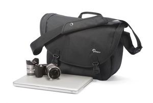 Torby i plecaki w odświeżonej serii Lowepro Passport