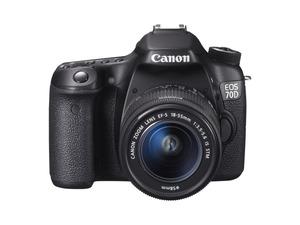 Canon światowym nr 1