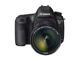 Promocja CashBack na obiektywy Canon -  zwrot nawet do 4000 zł