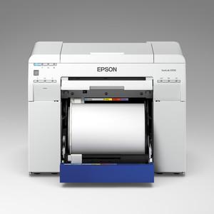 Drukarka fotograficzna Epson SureLab D700