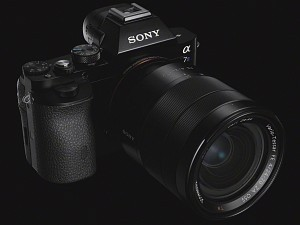 Sony α7S - najbardziej niesamowity bezlusterkowiec z rodziny Alfa
