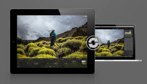 Adobe Lightroom mobile - edycja zdjęć na tabletach iPad