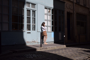 Paryż w kolorach - fotograficzna opowieść nagrodzona przez Nikona